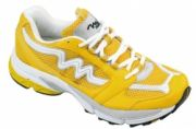 Massport, RUNNERS SPRINTER _GIALLO - Schoenen
