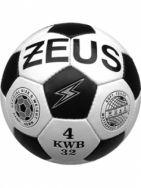 Zeusport, PALLONE KWB 4 SILVER _SILVER_BIANCO - Voetballen
