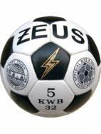 Zeusport, PALLONE KWB 5 GOLD _GOLD_BIANCO - Voetballen