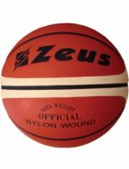Zeusport, PALLONE BASKET CHAMPION CAT 7A _ARANCIO - Basketballen