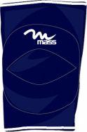 Massport, KNEE PAD CLASH _BLU - Accessoires