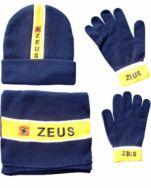 Zeusport, Tris Winter _bl-gi - Accessoires
