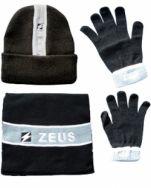 Zeusport, Tris Winter _ne-gg - Accessoires