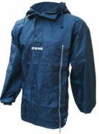 Zeusport, RAIN JACKET BACCO  _BLU - Regenkleding