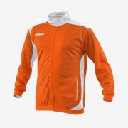 Massport, Giacca Catalunya Arancio-bianco - Trainingspakken