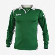 Massport, Leeds Verde/Bianco - Voetbalshirts