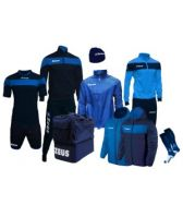 Zeusport, Box Apollo Royal-blu - Box kit