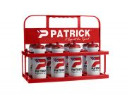 Patrick, H2OBAGS RED - Accessoires