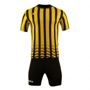 Legea, KIT0053 Salonicco Gold 0710 - Voetbaltenues