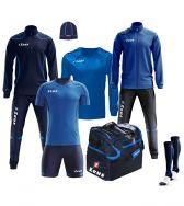 Zeusport, Box Fauno Blu-Royal - Box kit