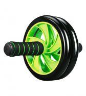 Zeusport, Ab wheel buikspierwiel Nero - Fitness
