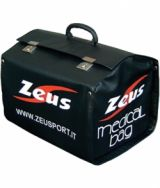 Zeusport, MEDICAL BAG PRO _NERO - Tassen