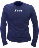 Zeusport, MAGLIA TOTAL M/L _ML_bl - Underwear