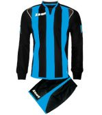 Zeusport Kit Jimmy ROYAL-NERO