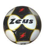 Zeusport Pallone Platinum Bianco-Nero-Gold