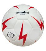 Zeusport PALLONE FLASH 5 FIFA APPROVED  _BIANCO