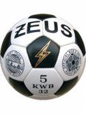 Zeusport PALLONE KWB 5 GOLD _GOLD_BIANCO
