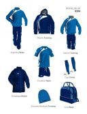 Massport BOX KIT Oceania Azzuru-BLU