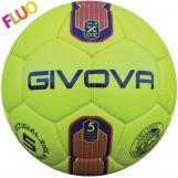 Givova PAL010 Pallone Naxos Fluo 1901