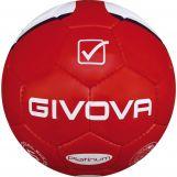 Givova PAL011 Pallone Platinum Rosso