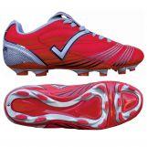 Givova SCC03 Scarpa Professional silver/rosso