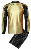 Zeusport KIT PORTIERE FLASH _GOLD-NERO