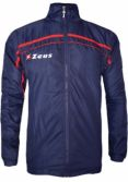 Zeusport RAIN JACKET APOLLO _bl-re