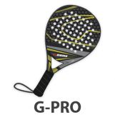 Gems NL03 Racket G-Pro Nero