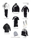 Massport BOX KIT Oceania WHITE BLACK